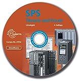 L�sungs-CD zu 30009 - SPS Theorie und Praxis Bild