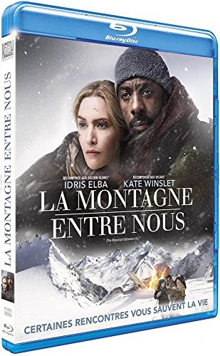 DVD - Mountain between us (1 DVD)