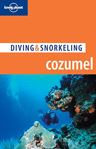 D & S Cozumel 4 (Travel Guide) por Lonely Planet