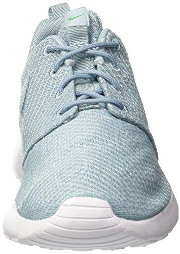 Nike Herren Roshe One Low-Top Blau (Mc Blue/smky Bl/stdm Grn/white)