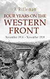 Four Years on the Western Front (English Edition)