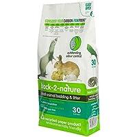 back-2-nature pelo/lettiera per piccoli animali