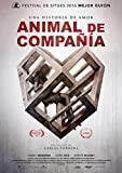 Animal De Compañía Blu-Ray [Blu-ray]