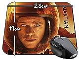 The Martian Matt Damon Marte B Tapis De Souris Mousepad PC