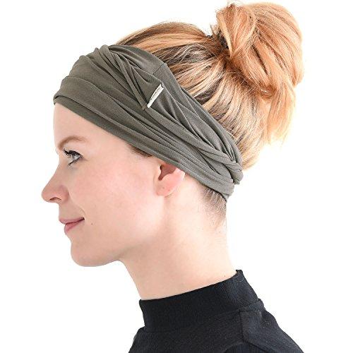 Casualbox mens Elastic Bandana Headband Japanese Design Head wrap - Buy  Online in Oman.  aff54a1d937