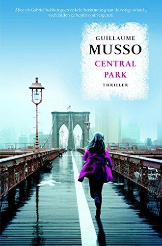 Central Park (Dutch Edition)