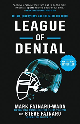 League Of Denial por Mark Fainaru-Wada