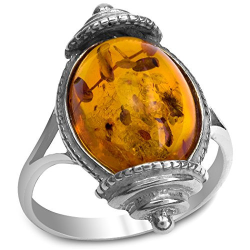 ilber Laterne Ring (Laterne-ring-farben)
