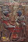 Toutankhamon par Kamanda