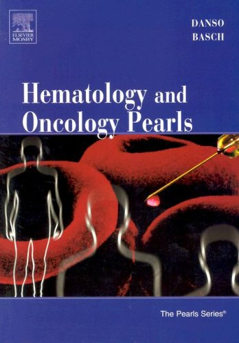 Hematology and Oncology Pearls