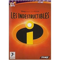 Les indestructibles –THQ