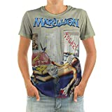 Marillion - Fugazi - T-Shirt