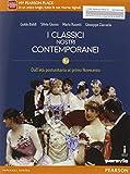 Classici nostri contemporanei. Vol. 5/2. Ediz. mylab. Per le Scuole superiori. Con e-book. Con espansione online