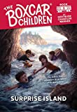Surprise Island (Boxcar Children Mysteries, Band 2)