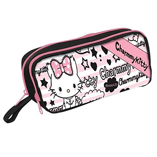 e3956afd4d56 Charmmy Kitty Charmmy Kitty-oval purse with twin zip