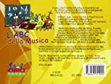 Image de L'ABC della musica. Con CD Audio