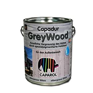 caparol capadur greywood 5 liter island 2 baumarkt. Black Bedroom Furniture Sets. Home Design Ideas
