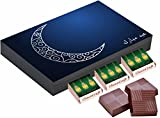 Eid gifts for men - 9 Chocolate Gift Box - Ramadan gifts