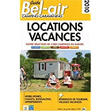 Guide Bel-air camping-caravaning : Location vacances