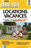 Guide Bel-air camping-caravaning : Location vacances