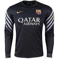 Amazon.es  camiseta fc barcelona 2015  Deportes y aire libre dcc925f55b487