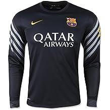 7ca2583802c0e Nike - Camiseta de Portero FC Barcelona 2015-2016