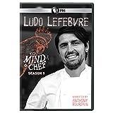 The Mind of a Chef: Ludo Lefebvre - Season 5 [Edizione: Francia]