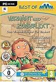 Vernäht und zugeflixt: Das Wimmelbildspiel für Kinder -