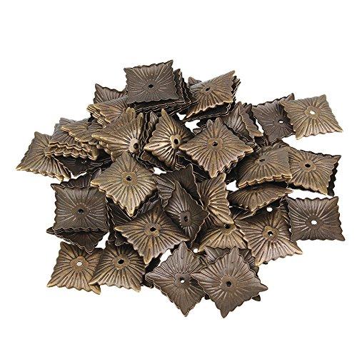 dn-vintage-quadrati-di-rivestimento-chiodi-tacks-studs-pins-pacchetto-mobili-decorativi-di-100