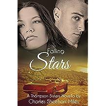 Falling Stars: A Thompson Sisters Novella (English Edition)