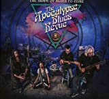 the Apocalypse Blues Revue: The Shape of Blues to Come (Audio CD)