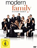 Modern Family Staffel 5 (3 DVDs)