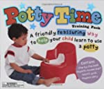 Potty Time Training Pack: A Friendly...