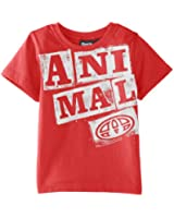 Animal Boy's Huston T-Shirt