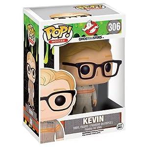 Funko Pop Kevin (Cazafantasmas 306) Funko Pop Cazafantasmas