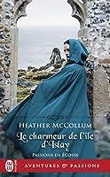 Chef des MacDonald, Cullen sait qu'il doit se marier pour protéger son île, de préférence avec une Anglaise. Un lendemain de tempête, il trouve sur la plage le corps inanimé d'une femme. À son réveil, celle qu'il a baptisée Rose est incapable de décl...