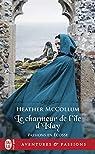 Passions en Écosse, tome 2 : Le charmeur de l'île d'Islay par McCollum