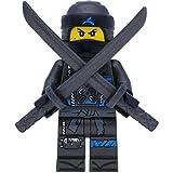 LEGO Ninjago Minifigur NYA (70651) mit 2 GALAXYARMS Schwertern