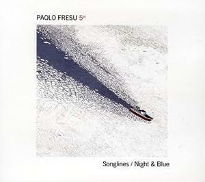Songlines/Night & Blue