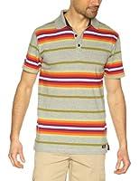 Bench Margam Logo Men's T-Shirt
