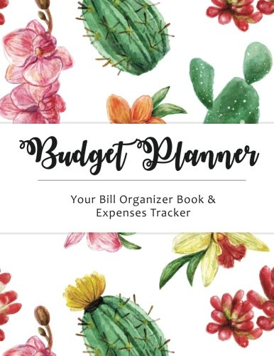 budget-planner-cactus-large-budget-planner-85x11-inches-expense-tracker-for-24-months-volume-4