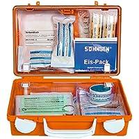 W. SOEHNGEN GMBH 3001125 Erste-Hilfe-Koffer kl. DIN13157 260x170x110mm SÖHNGEN ABS schlagfest preisvergleich bei billige-tabletten.eu