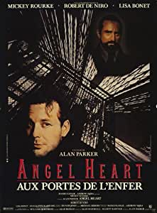 Angel Heart Affiche du film Poster Movie Coeur d'ange (27 x 40 In - 69cm x 102cm) French Style A