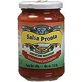 PESTO & PIU Sauce Tomate aux Légumes Bio 340 g - Lot de 6