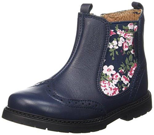 Start-rite Girls Chelsea Ankle Boots