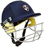 SG Blazetech Helmet (Large, Blue)