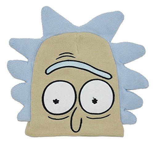 Rick y Morty - Rick Cosplay Beanie por BioWorld