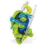 Mega Bloks Teenange Mutant Ninja Turtles, Leo