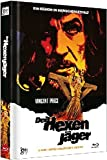 Der Hexenjäger - Uncut/Mediabook  (+ DVD) (+Bonus-DVD) [Blu-ray] [Limited Collector's Edition]
