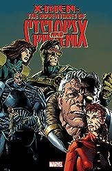 X-Men: The Adventures of Cyclops & Phoenix by Scott Lobdell (2014-10-07)